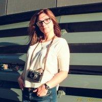настроение пофотографировать :: Sasha Black