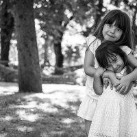 сестрички :: Александра Домнина