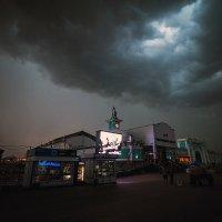 Вокзал. Дождь. :: Марина Матвеева