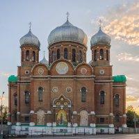Боголюбский собор :: -somov -