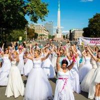 Парад невест :: Vitalij P