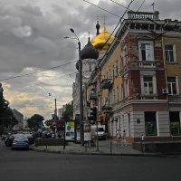 ул. Пантелеймоновская :: Людмила