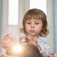 Дочурка :: Наталия Квас