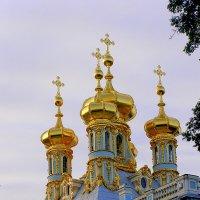 Домовый храм :: Ирина Фирсова
