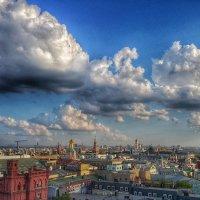 Москва :: Александр Nik'Leme