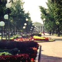 Кемерово :: Евгений Лавров