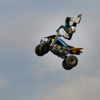 Adrenaline FMX Riders 2016 (3) :: Lestar