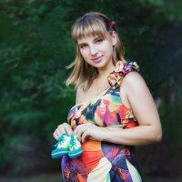 733 :: Лана Лазарева