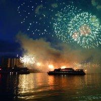 Фестиваль Фейерверков 2016 :: Alexey YakovLev