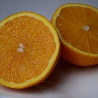 Апельсин :: нина  смалькова