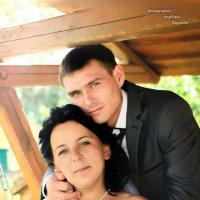 Евгения&Павел :: Анжелика Засядько