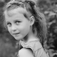 Детский  взгляд :: Екатерина Тырышкина