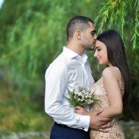 Love Story :: Мисак Каладжян