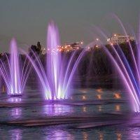фонтан :: Александр тарасенко