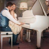 Одна мелодия для двоих :: Tatsiana Latushko