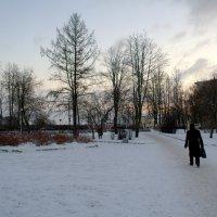 Зима :: Станислав Гераськин