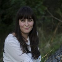 В ожидании сентября :: Вета Жаринова