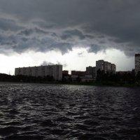Ой! что сейчас будет! :: Андрей Лукьянов