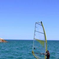 Весенее средиземноморье :: Ольга