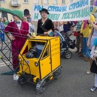 Северодвинск. День города (10) :: Владимир Шибинский