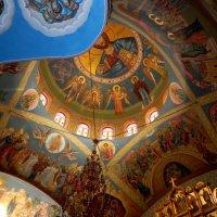 Собор Рождества Христова :: Гриша  6х9 или 9х12