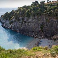 Остров Закинтос.Греция :: юрий макаров