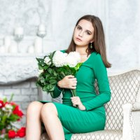 Инна_студия :: Татьяна