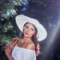 Алина :: Ярослава Бакуняева