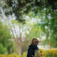 детские сьемки :: Ира Фалина