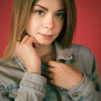 Lera :: Pavel Lomakin