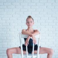 Балет! :: Ольга Егорова