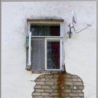 Что главное в доме? :: Михаил Розенберг