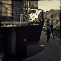 My magic Petersburg_02103 На ул. Маяковского :: Станислав Лебединский