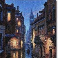 Дождь в городе :: Лидия (naum.lidiya)