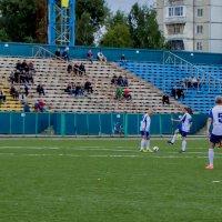 футбол :: Ирина Кузина