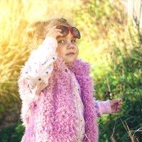 сельская мода :: Тася Тыжфотографиня