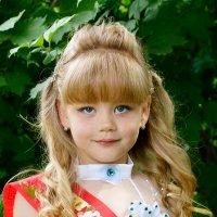 выпускница :: Наталия Сарана