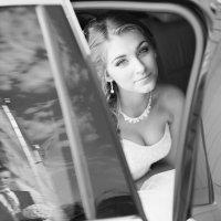 Свадьба КиД :: Таня Тэффи