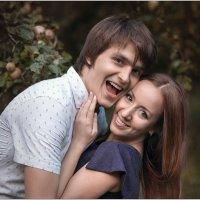 Молодость прекрасна! :: Ирина Абрамова