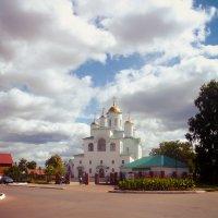 Храм :: Вячеслав Баширов