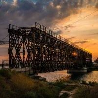 Мост :: Сергей Офицер