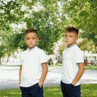 Модная одежда для школьников ))) :: Larisa Freimane