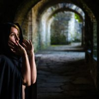 Монстырь Св. Биргитты :: Alex Sanin