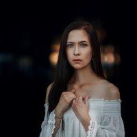 Алина :: Дмитрий Бутвиловский