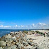 Таганрогский залив :: Ольга Мореходова