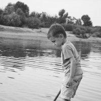 Последний день лета :: Елена Киричек