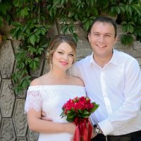 Руслан и Александара :: Дмитрий Фотограф