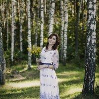 Лето :: Юрий Захаров