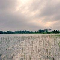 На Бородаевском озере :: Валерий Талашов
