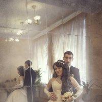 Екатерина и Алексей :: Юлиана Филипцева
